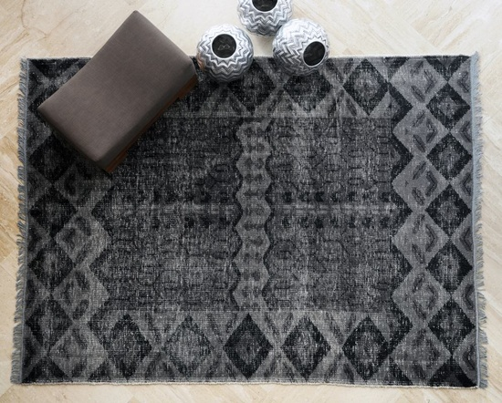 Madison Hand-knotted, Traditional Wool Rugs