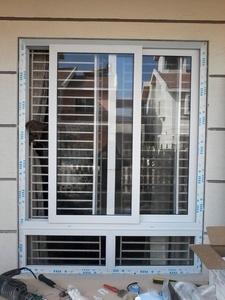 Combination windows and doors