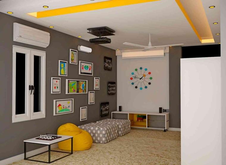 jr greenwich villa by decor dreams interior designer in bangalore rh zingyhomes com