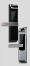 Intelligent Biometric Digital Door Lock YDM4109