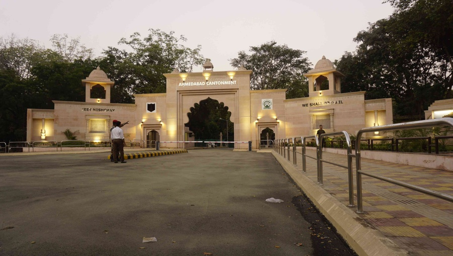 Access to additional areas within Cantonments now allowed: Army