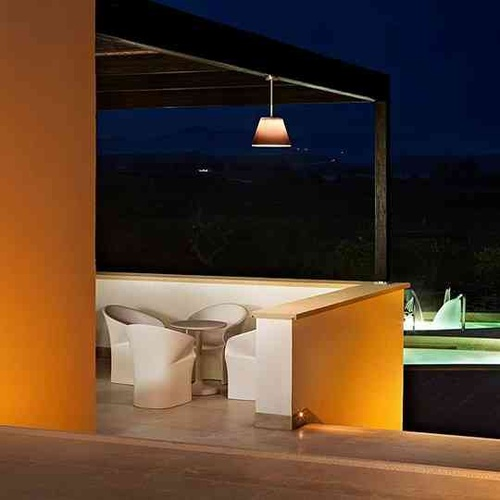 Romeo Outdoor Hanging Lamps