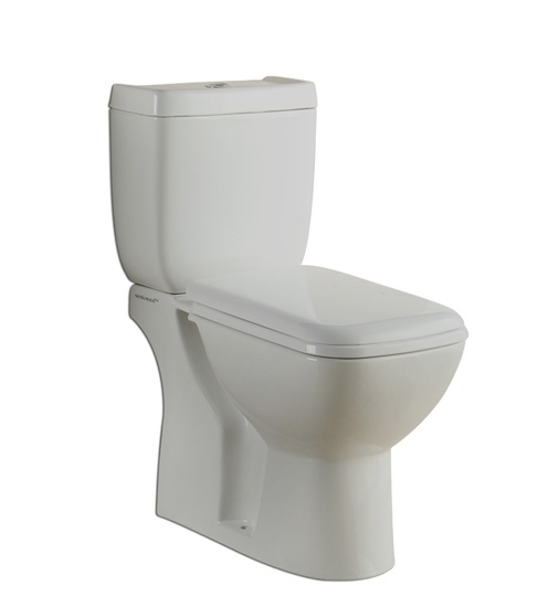 Sestones Terzo Floor Mounted Water Closet