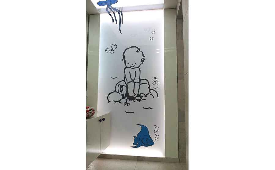Kids Toilet Design