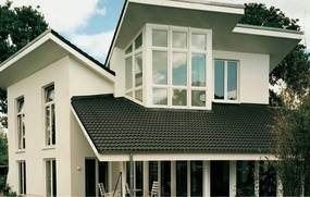 FenesTech - UPVC Windows & Doorshitecture + design