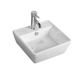 Sestones Norina Square Wash Basins
