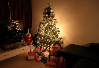 Xmas Decoration Ideas for Indian Homes