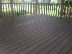 Outdoor Deckwood