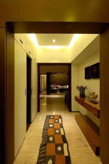 Apartment In Mumbai By Sandesh Prabhu Interior Designer