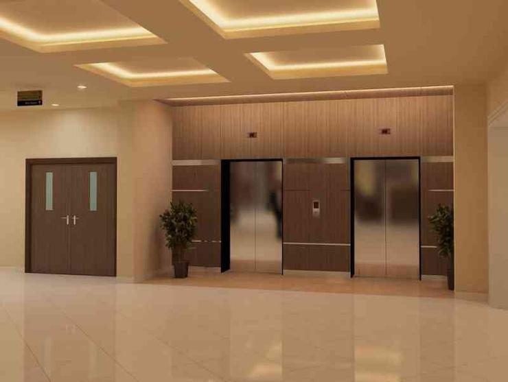 business consultant office by urvi gupta interior designer in delhi rh zingyhomes com