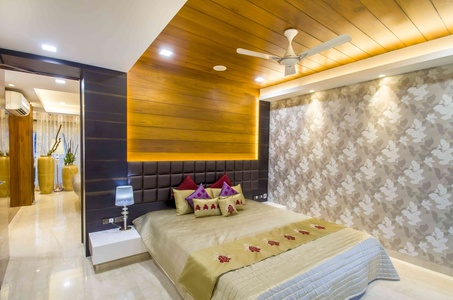 Bedroom Wallpapers Design Ideas Wallpaper Designs For Bedroom Walls