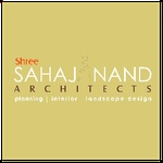 sahajanand architect
