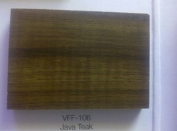 Laminated wooden flooring-VFF-106 (Vista)