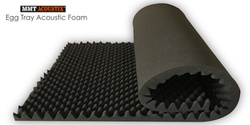 MMT Acoustix®  Egg Tray Acoustic Foam