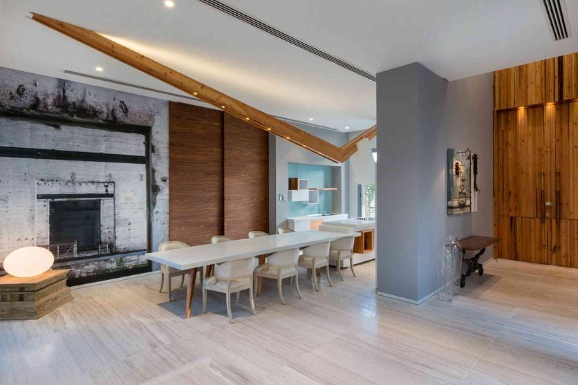 Amwaj Villa - Bahrain by MORIQ Interiors and Designing ...