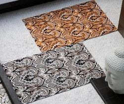 Carney Hand-tufted Patterned Rugs