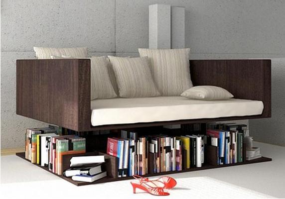 8 Bookshelf Design And Decor Ideas