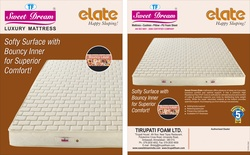 Elate Luxury Mattress