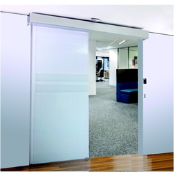 Premium Plus Automatic Sliding Door System