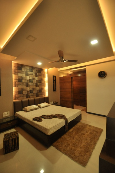 Mr Anil Sharma Residence By Pragati Jain Interior Designer In Indore Madhya Pradesh India