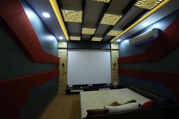 Marvelous Home Theatre