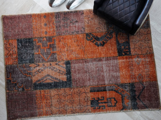 Kayseri Hand-knotted Wool Rugs