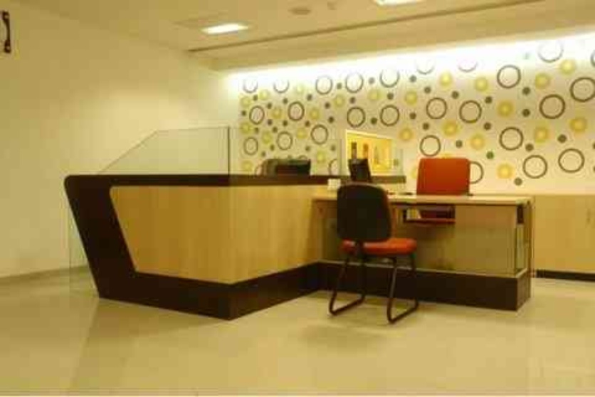 Axis Bank By Nimesh Chhatbar Interior Designer In Ahmedabad