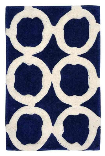 Collato Bathroom and Kitchen Rugs