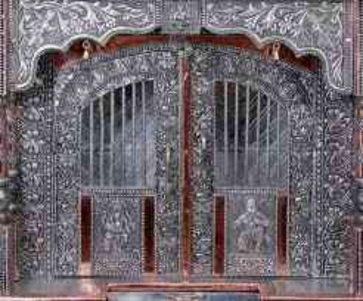 Pooja Mandir Designs For Home