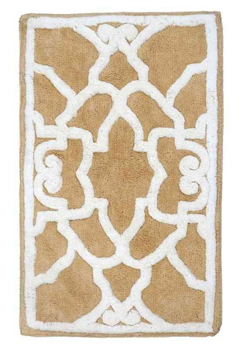 Verona Cotton Bath Rugs
