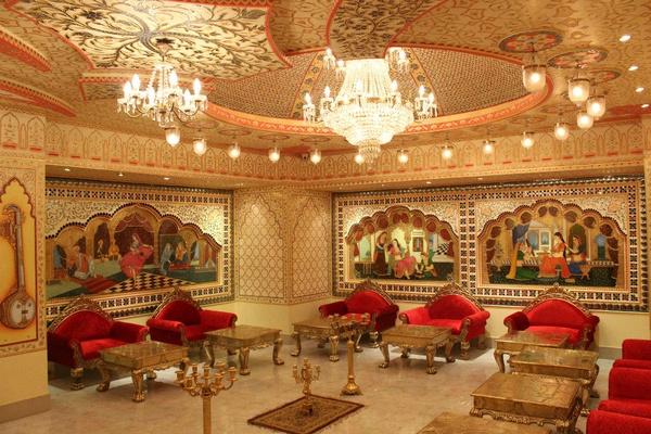 Rajasthan  Restaurant London