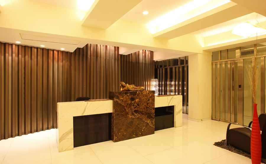 Modern Reception Design