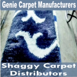 Shaggy Carpet Distributors
