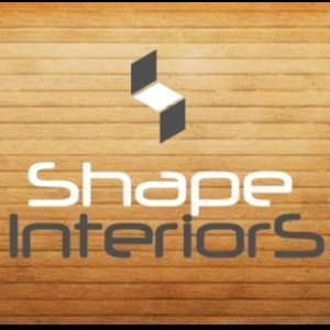 Shape Interiors