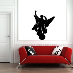 Angel Wall Decal ( KC202 )