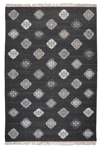 Icon Hand Woven Traditional Rugs