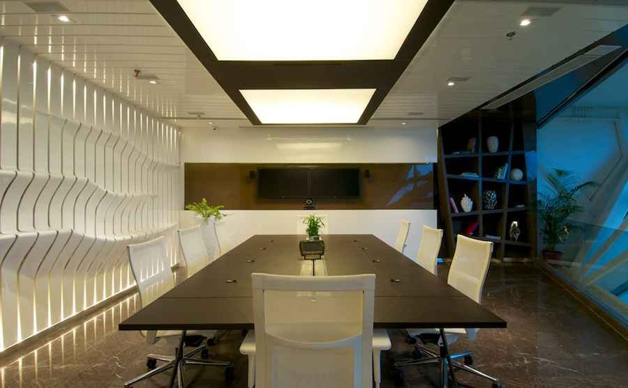 functional conference room design