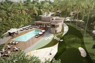Alibaug Renders-Clubhouse