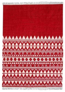 Fanore Traditional Wool Rug