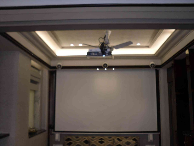 Theater in Home