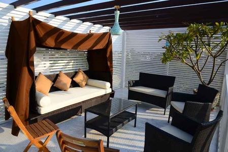 Terrace Design Ideas Small Large Terrace Designs Home Plans