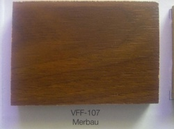 Laminated wooden flooring-VFF-107 (Vista)
