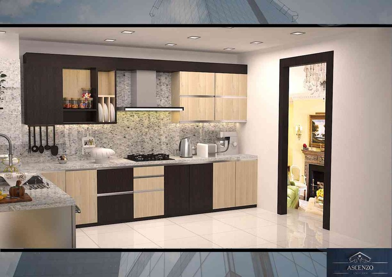 modular kitchen and dining by rajesh rout interior designer in rh zingyhomes com
