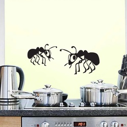 Ants Wall Decal ( KC200 )