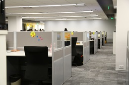 Workstations-Panel System