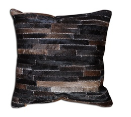 Tiago Luxury Leather Cushions