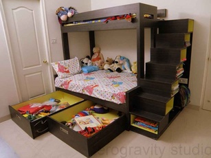 Kids Room Interior Design Ideas India Kids Room Decor Tips Article