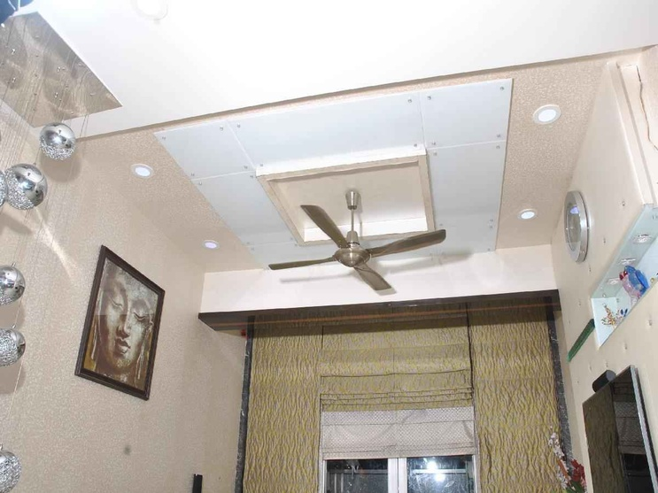 decorative ceiling work