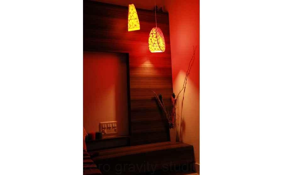 Bihani Residence By Zerogravitystudio Interior Designer
