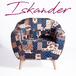 Iskander Accent Chair